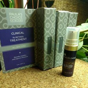1% Retinol Anti-aging Treatment by Paula's Choice
